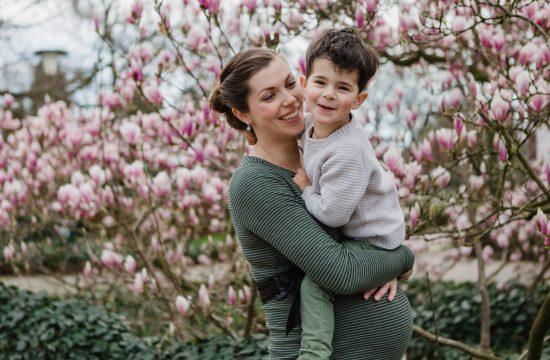 Zuiver Fotografie© Zwangerschapsshoot voorjaar Helmond