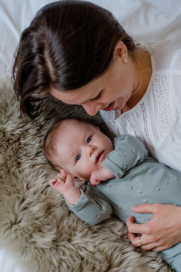 Zuiver Fotografie© Lifestyle Newbornshoot Newbornfotografie Helmond