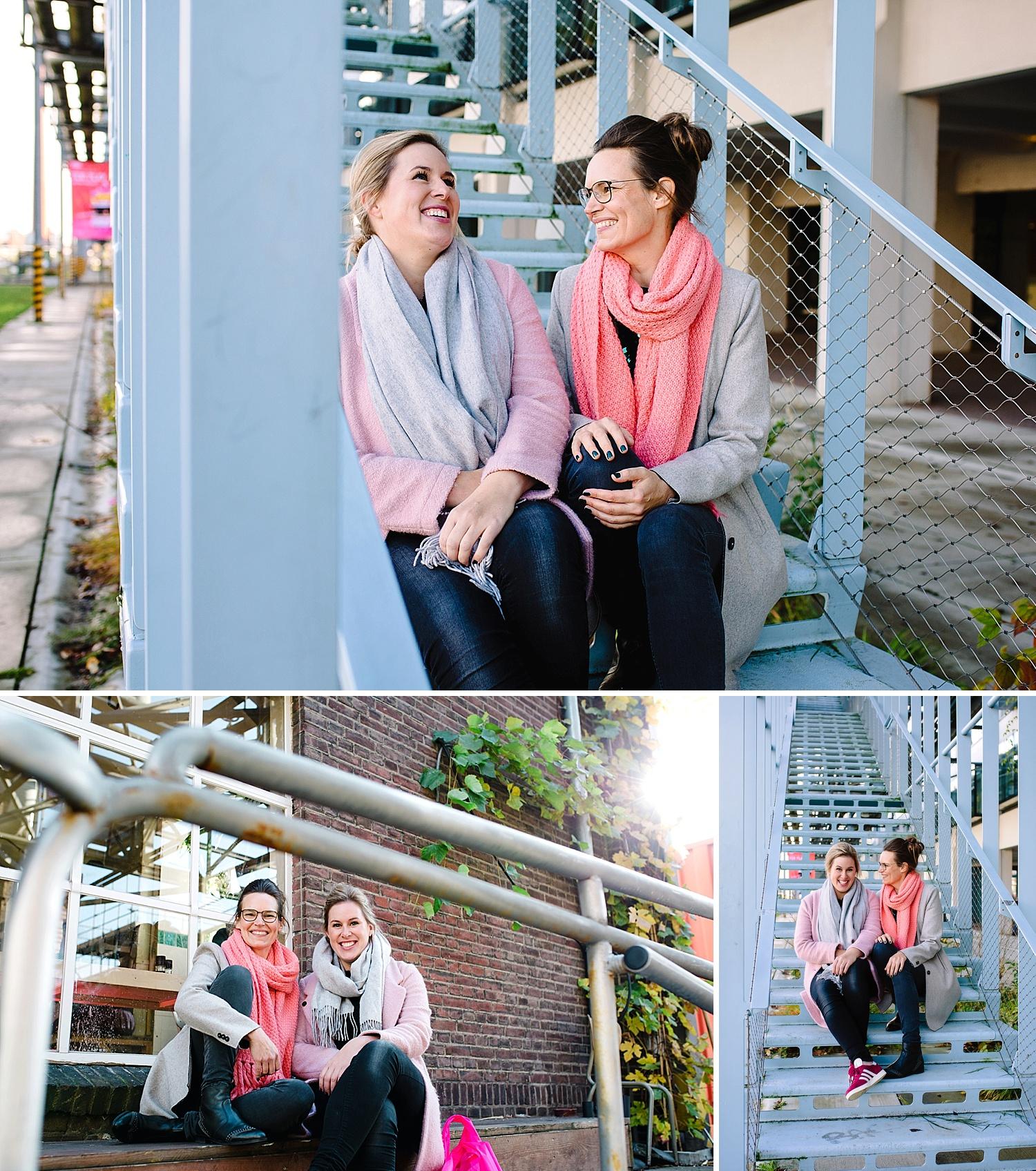 Zuiver Fotografie© Zakelijke fotoshoot Portretshoot PRCHTG StrijpS