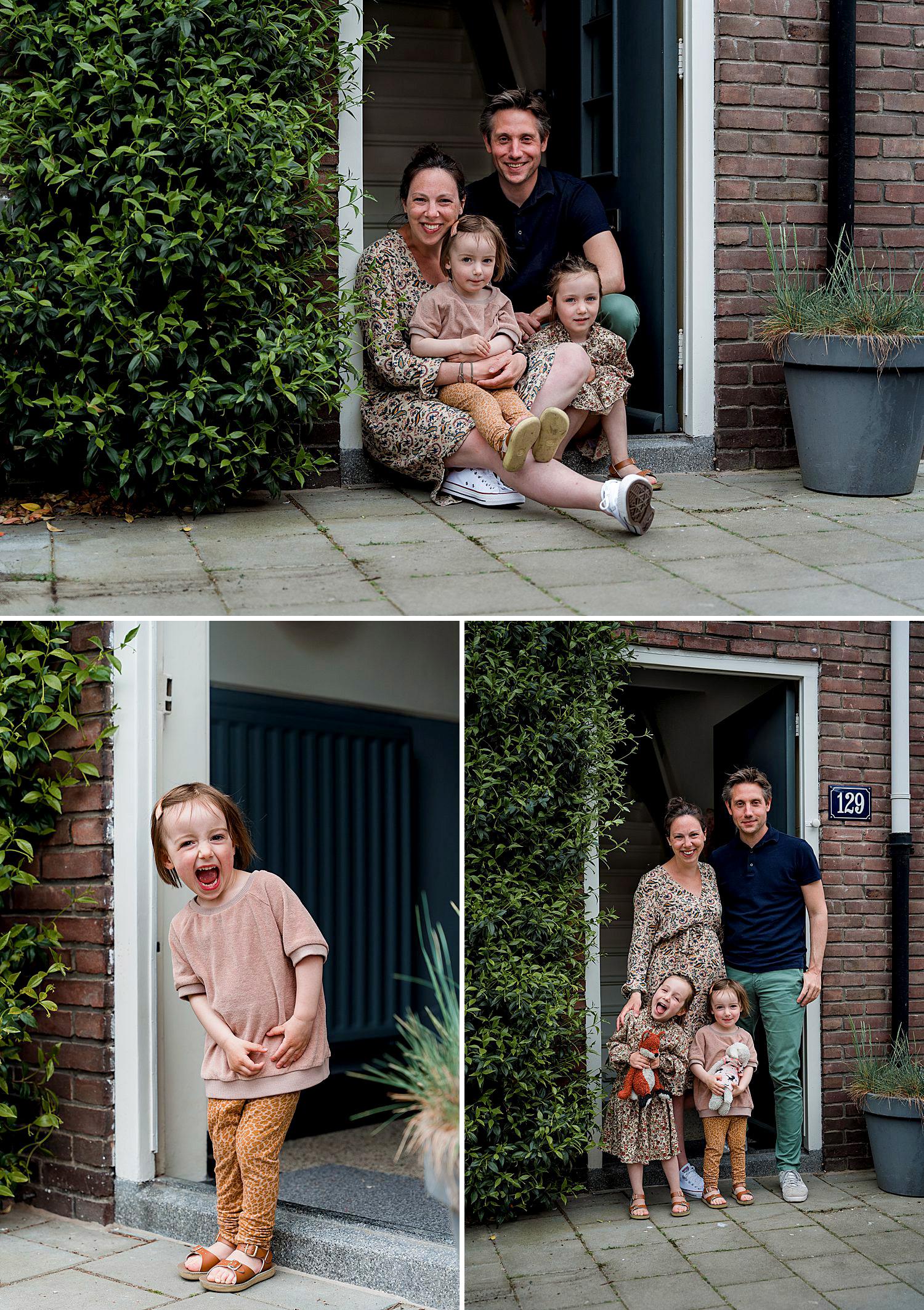 Zuiver Fotografie© Portetshoot Voordeurshoot Eindhoven