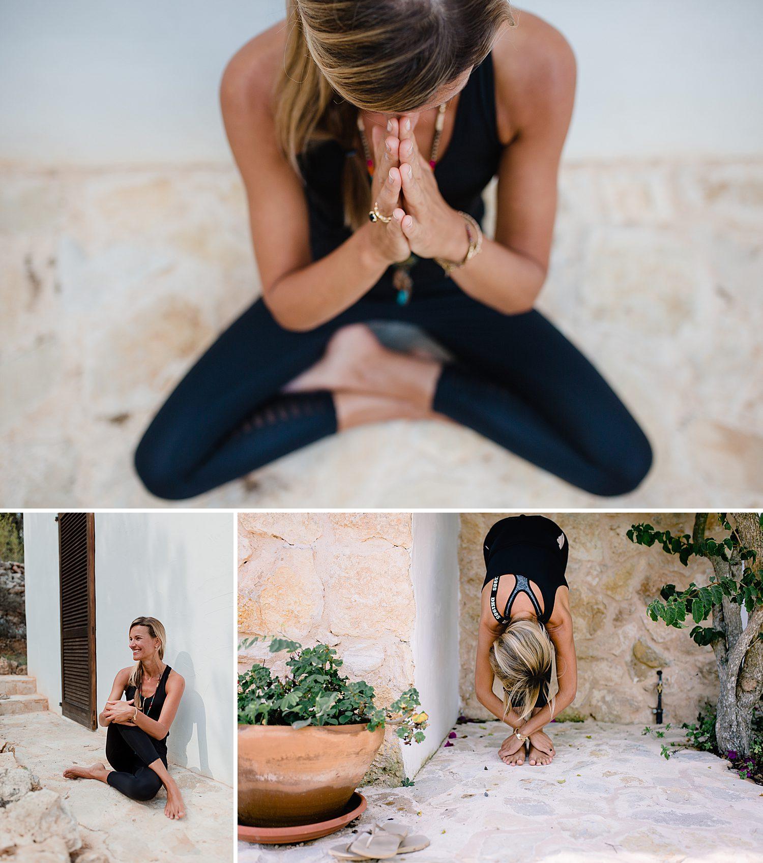 Zuiver Fotografie© fotoshoot Prashanti yogaretreat Ibiza