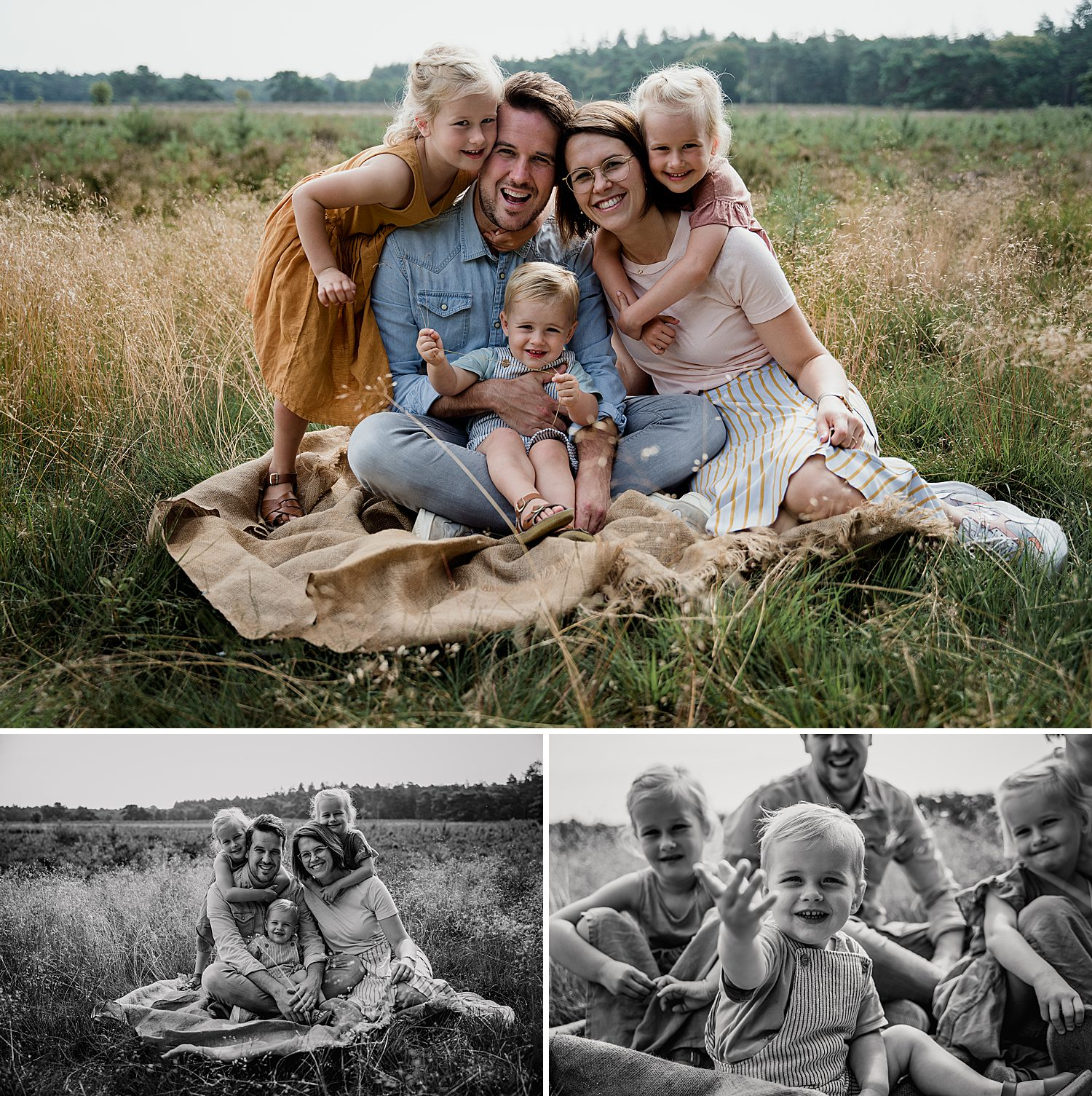 Zuiver Fotografie© Familiereportage Familiefotografie Helmond